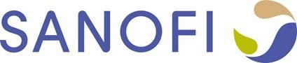 Sanofi new logo